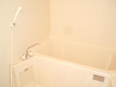 【浴室】ミア・カーサ平野町