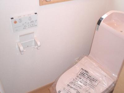 【トイレ】サミーハウス希望ヶ丘