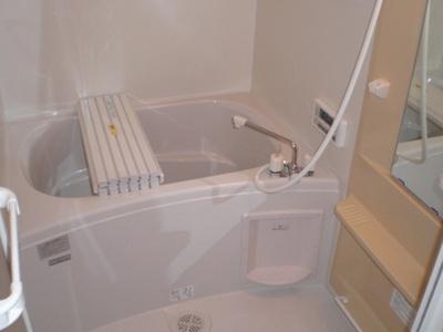 【浴室】サミーハウス希望ヶ丘