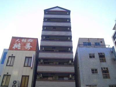 【外観】ミーネ松屋町