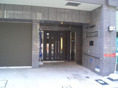 【エントランス】メゾン・ド・ヴィレ内本町