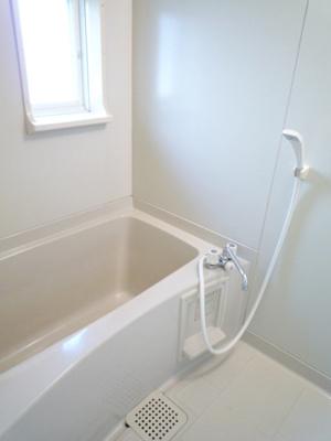【浴室】サンライズ市川1号館