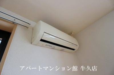 【設備】Laputa(ラピュタ)