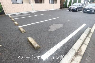 【駐車場】Laputa(ラピュタ)