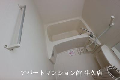 【浴室】Laputa(ラピュタ)