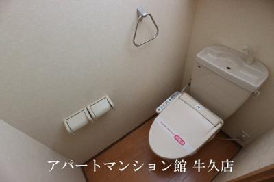 【トイレ】Laputa(ラピュタ)