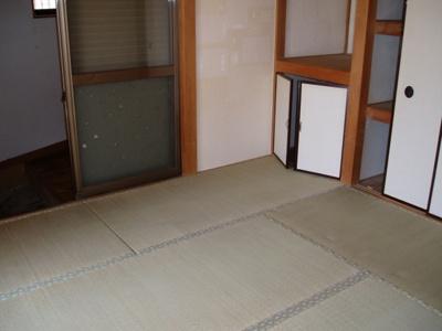 【和室】小濱貸家