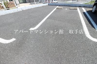 【駐車場】サンモールMⅠ