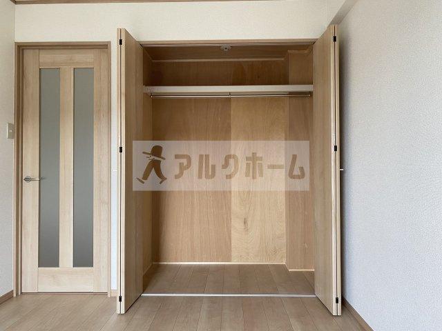 【浴室】パールハイツ21