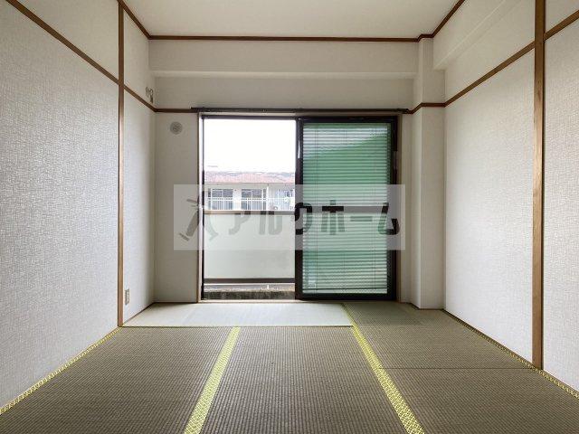 【トイレ】パールハイツ21