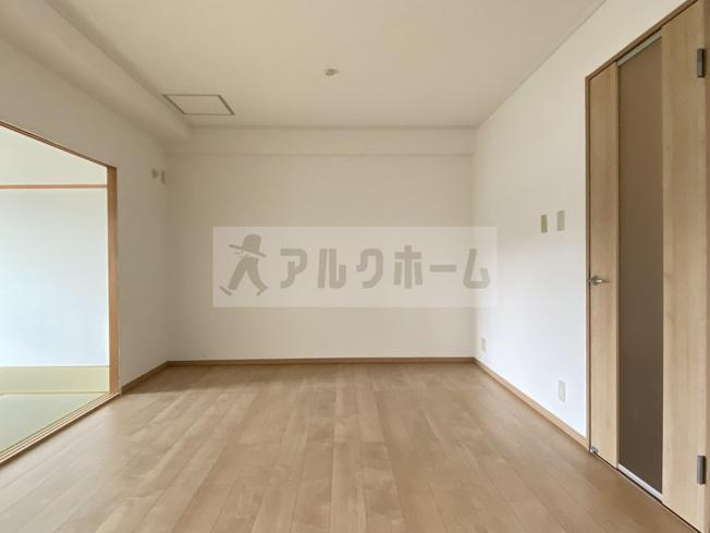 【キッチン】パールハイツ21