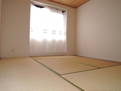 【和室】ファミーユ12