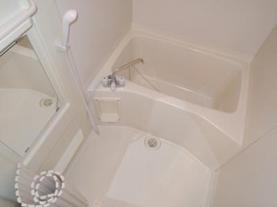 【浴室】ファミーユ12
