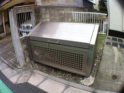 【その他共用部分】香風史(かふうし)