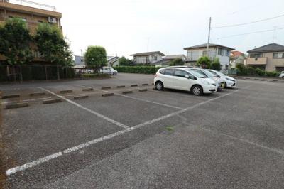【駐車場】グリーンプラザ