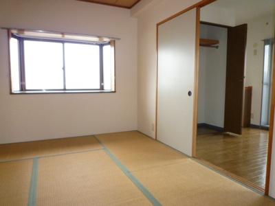 【和室】グリーンプラザ