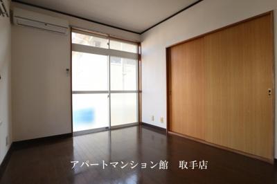 【玄関】エスペランサA