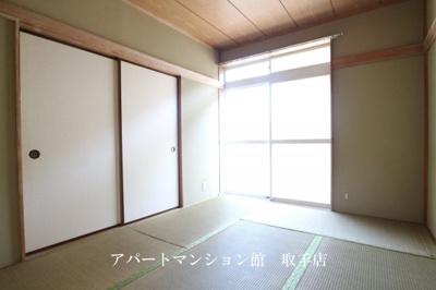 【洗面所】エスペランサA