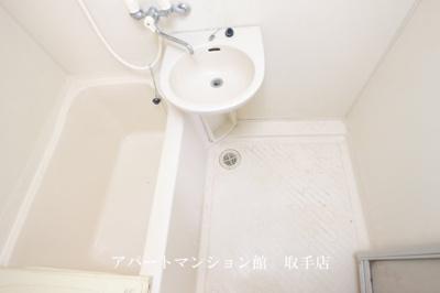 【浴室】エスペランサA