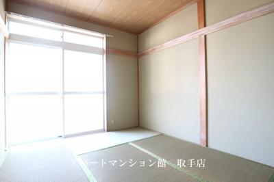 【トイレ】エスペランサA