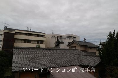 【展望】フジハイツ