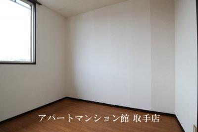 【洋室】フジハイツ