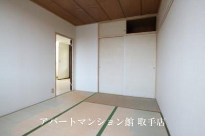 【和室】フジハイツ