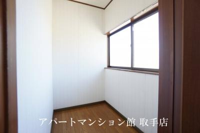 【内装】第5ニューテラスオオハラ
