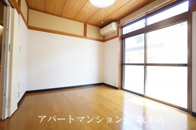 【居間・リビング】第5ニューテラスオオハラ