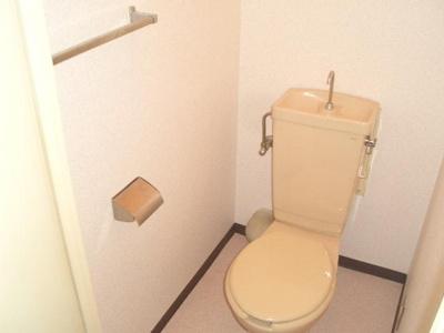 【トイレ】アルトピノ野里