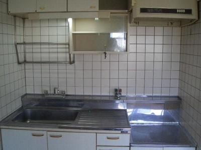 【キッチン】アルトピノ野里