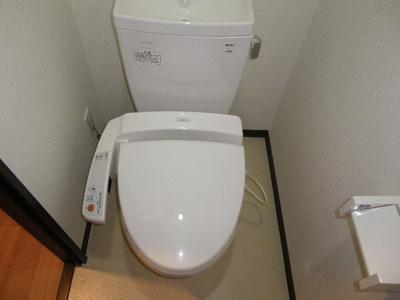 【トイレ】エクセレント上新15