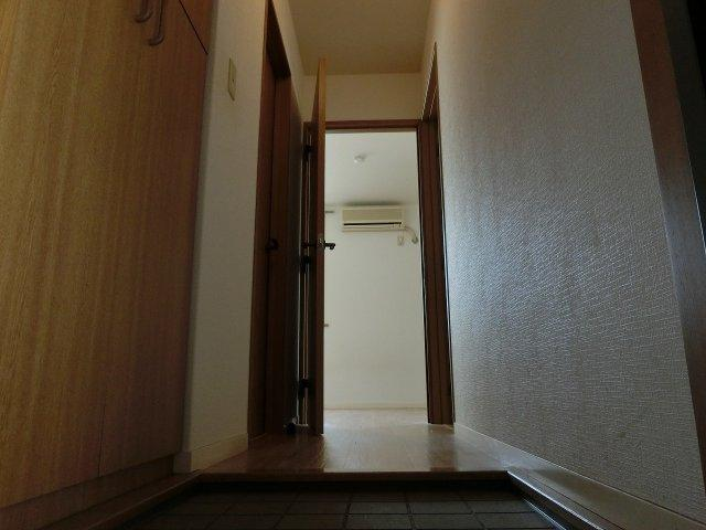 ドリーム5(柏原市太平寺) 玄関