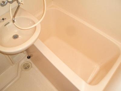 【浴室】サンロイヤル長柄