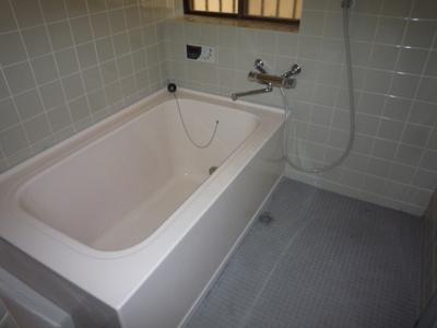 【浴室】佐太中町兒玉貸家