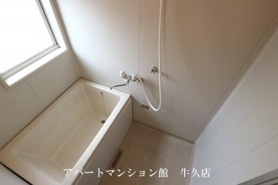 【浴室】サンピアみどり野