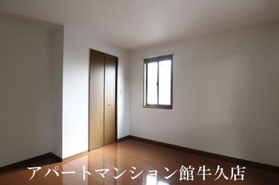 【寝室】ブルースカイ