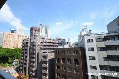 【展望】リージア西新宿