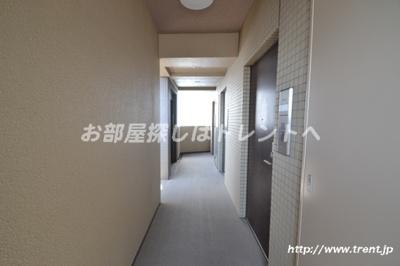 【その他共用部分】リージア西新宿