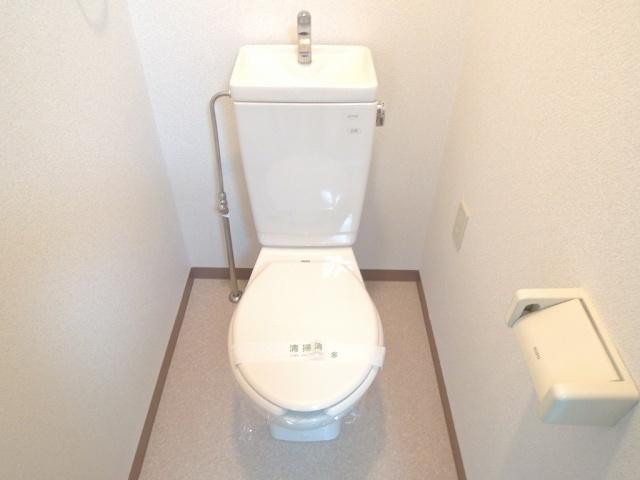 【トイレ】グランヴァン町田