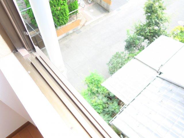 【バルコニー】高橋コーポ