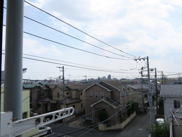 【展望】高橋コーポ
