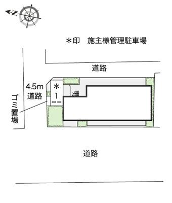 【区画図】ファーストワイズ