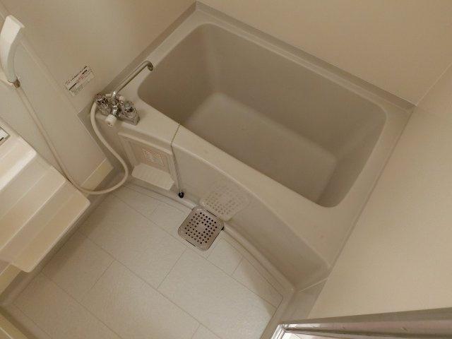 エトワールコート(柏原市安堂町) 浴室