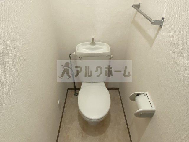 【収納】エトワールコート A棟