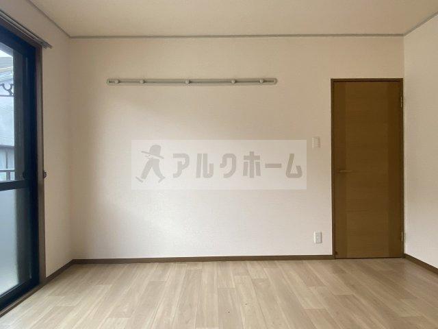 【和室】エトワールコート A棟