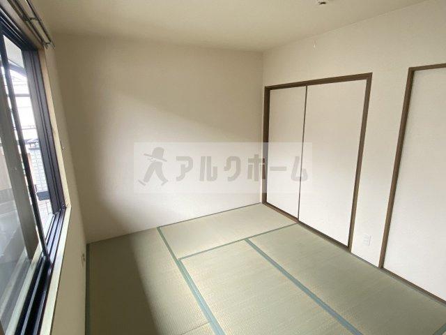 【浴室】エトワールコート A棟