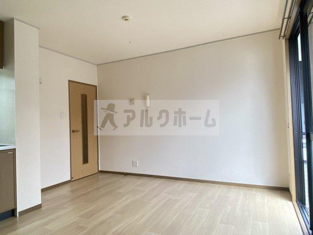 【居間・リビング】エトワールコート A棟