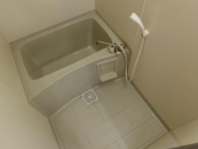 法善寺セジュールP(柏原市法善寺) 浴室