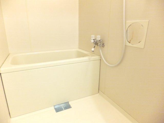 【浴室】コーポ滝沢